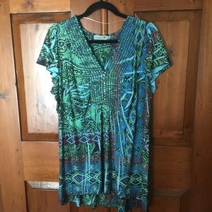 Unity Top Size 1X